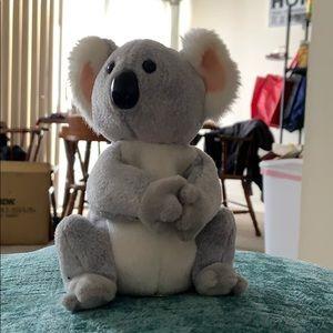 Other - Aussie beanie baby